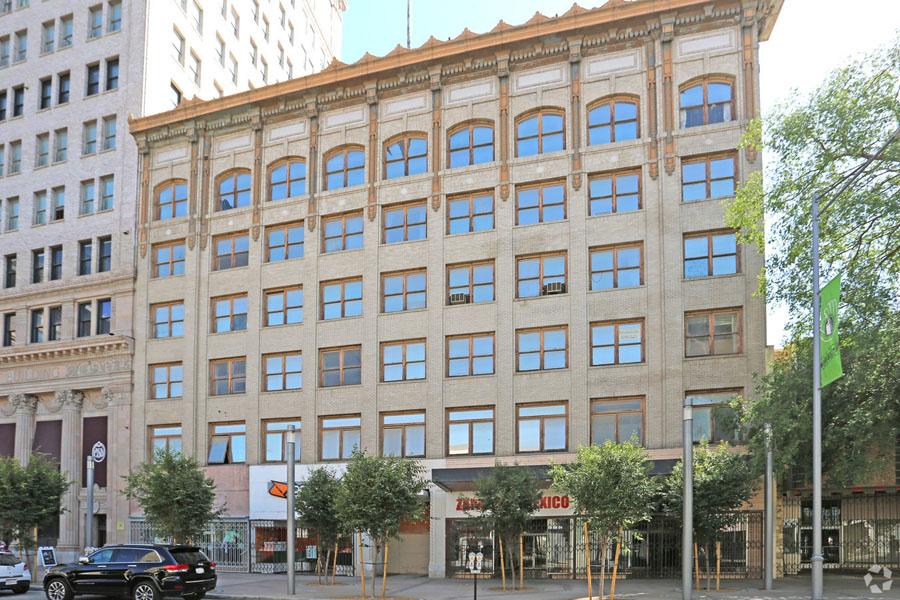 Mason Building (1040-1050 Fulton St Flr 5)