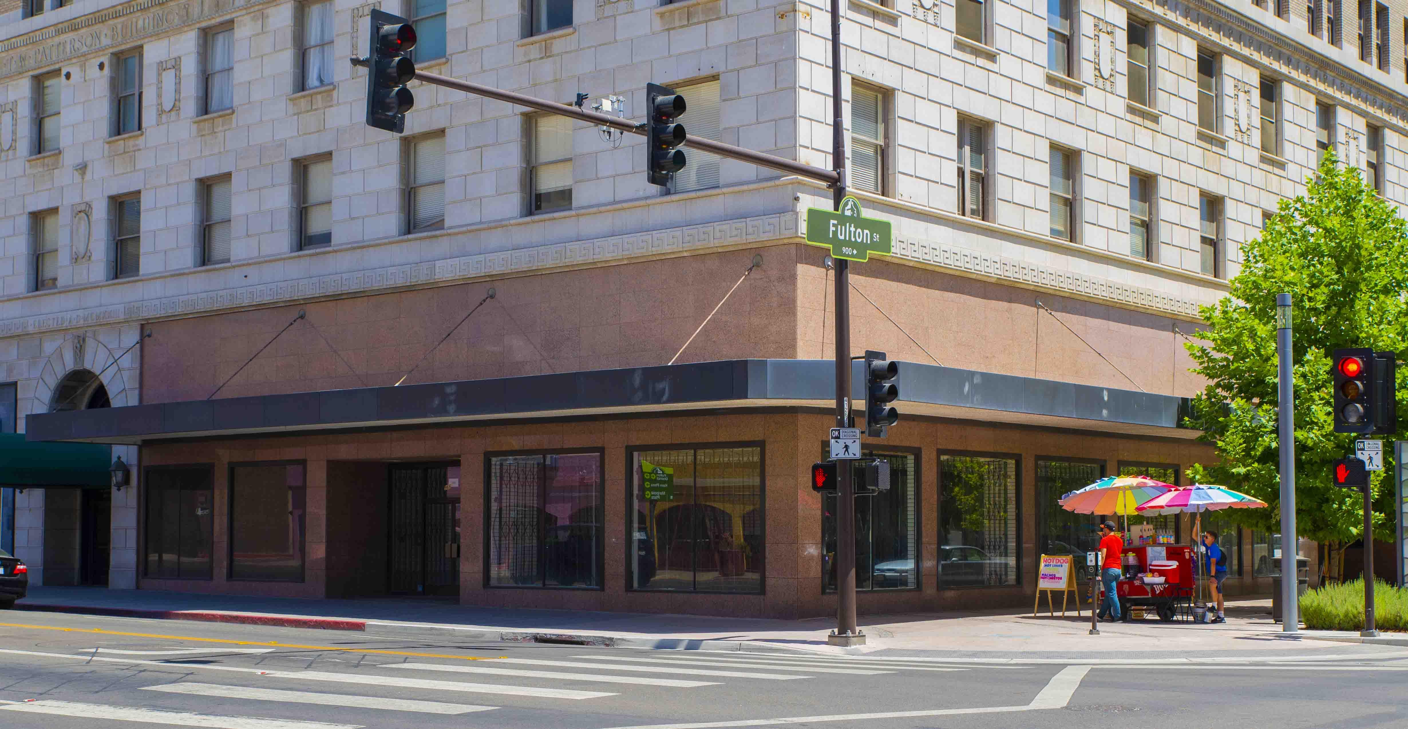 TW Patterson Building (966 Fulton St)