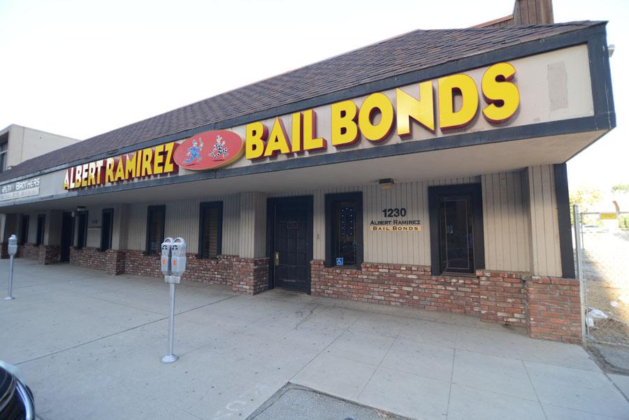 Albert Ramirez Bail Bonds