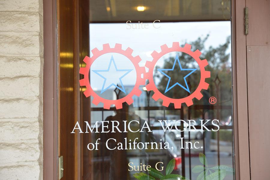 America Works of California, Inc.