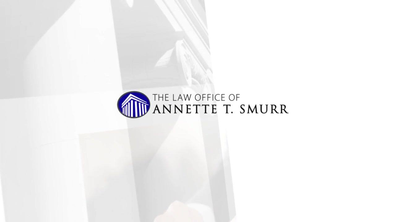 Annette T. Smurr Attorney at Law