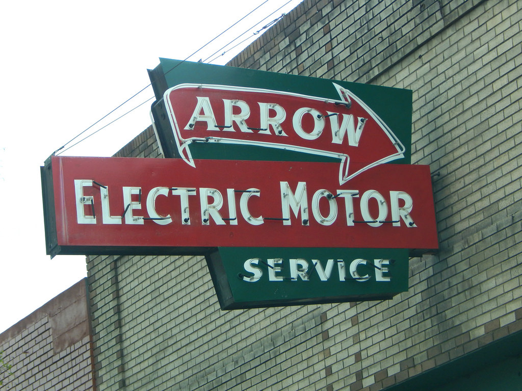 Arrow Electric Motor Service