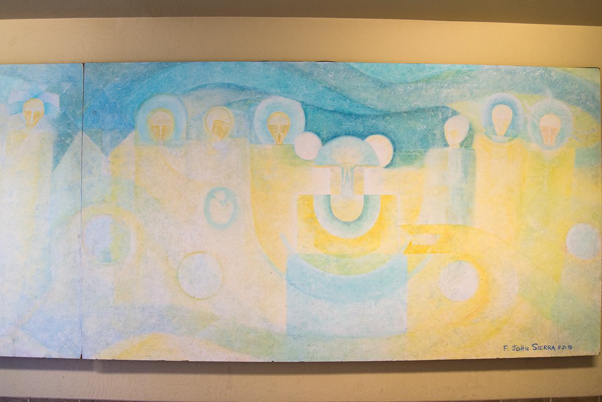 Arte Americas Indoor