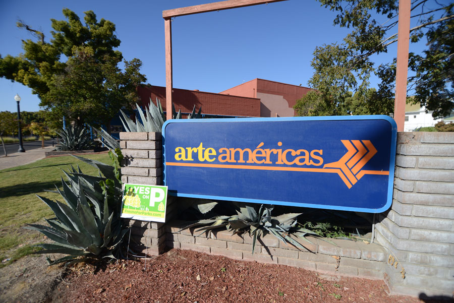 Arte Americas