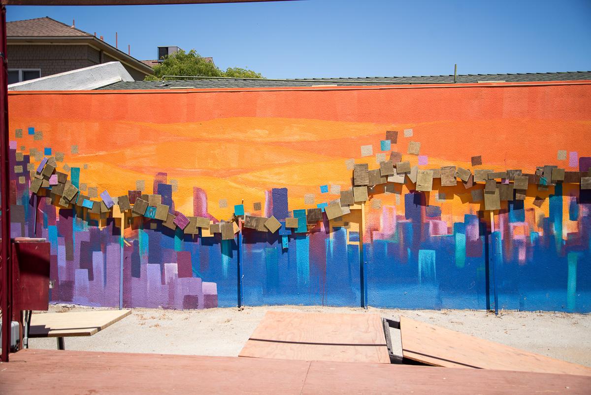 Arte Americas Event Plaza