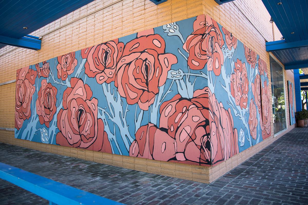 Artes Americas Outside