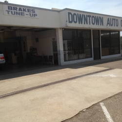 Downtown Auto Care
