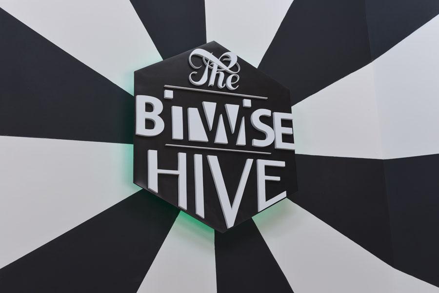 Bitwise Hive