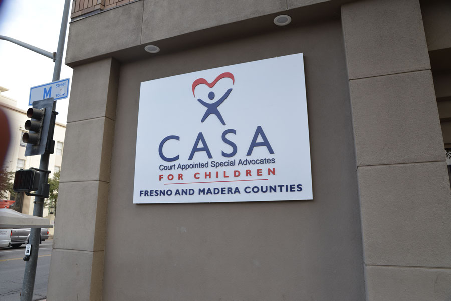 CASA of Fresno and Madera Counties