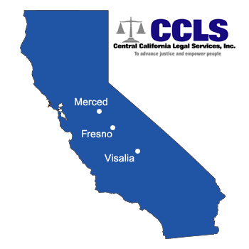 Central California Legal Services