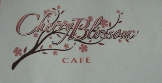 Cherry Blossom Café at Federal Courthouse