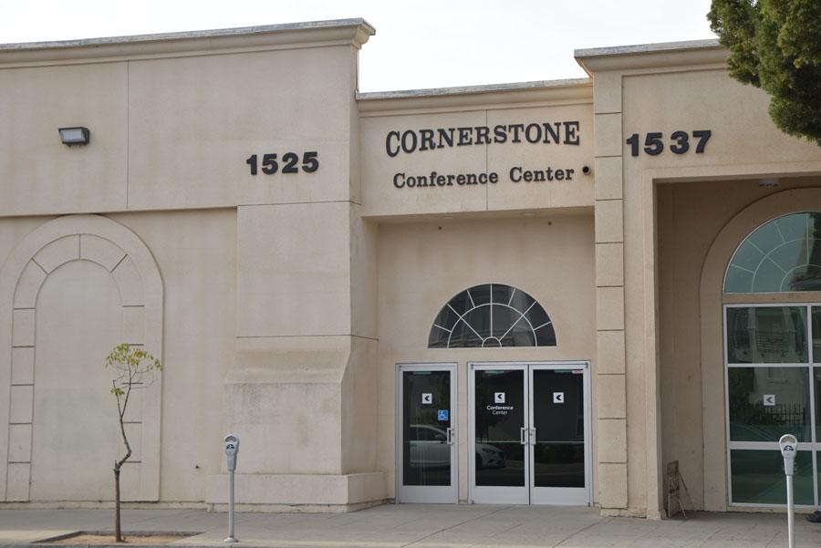 Cornerstone Conference Center