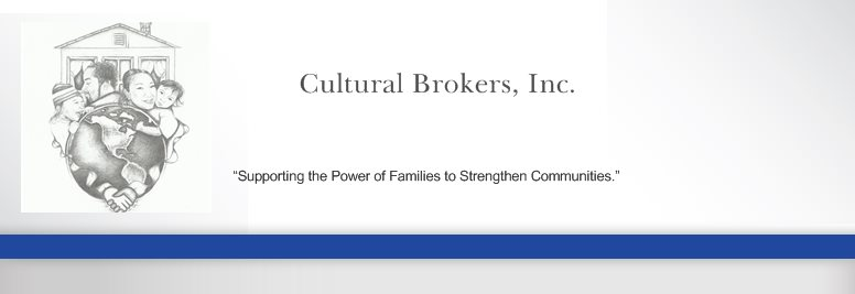 Cultural Broker Family Advocate Program