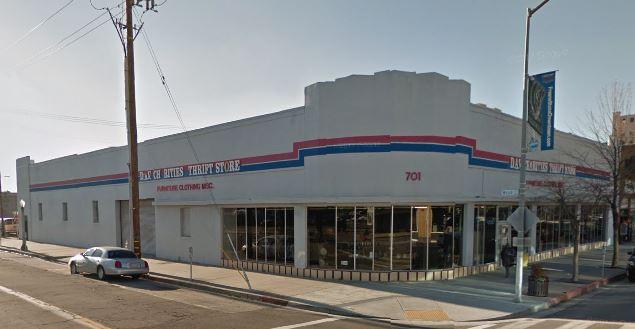 D.A.V. Thrift Store