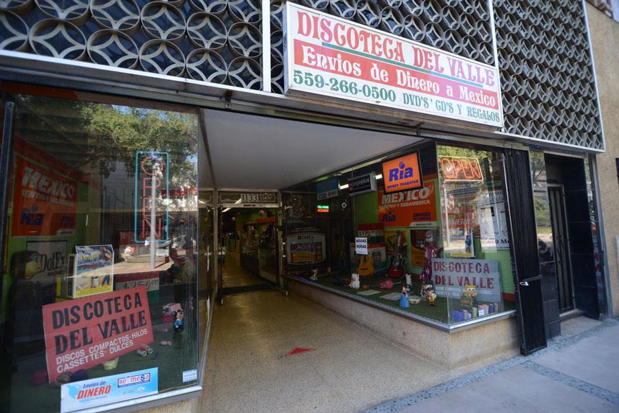 Discoteca Sinaloense/Discoteca Del Valle