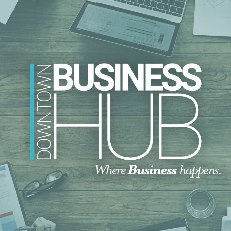 Downtown Business Hub