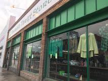 Emerald Thrift