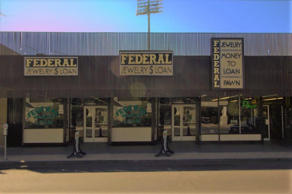 Federal Jewelry & Loan