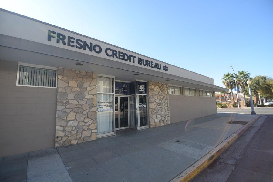 Fresno Credit Bureau/Creditors Bureau USA