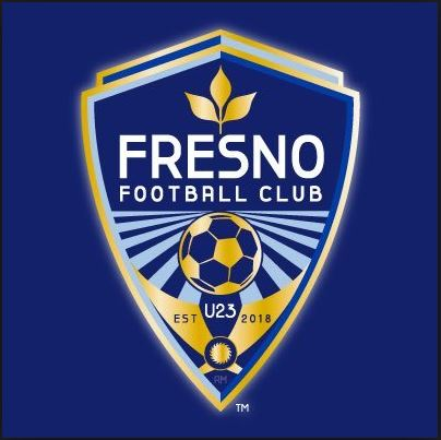 Fresno Football Club Team Store