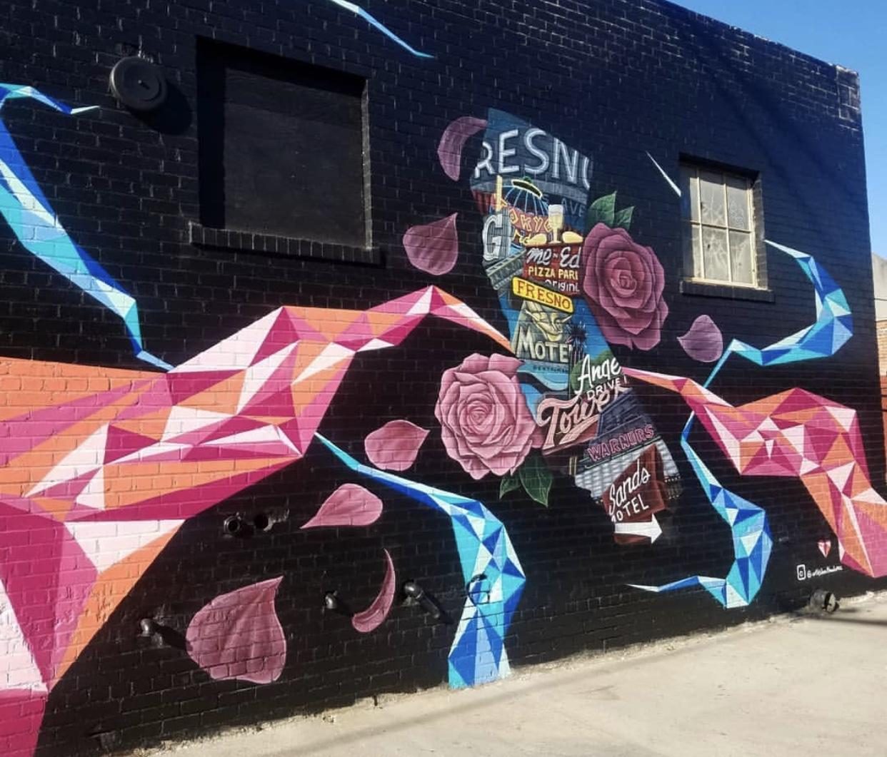 Fresno State of Mind