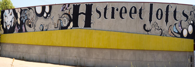 H Street Lofts