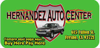 Hernandez Auto Center