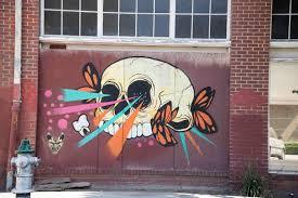 Ideaworks Street Mini Murals