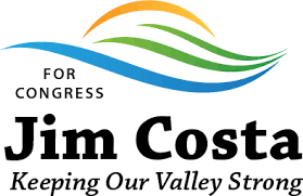 Congressman Jim Costa - Fresno Office