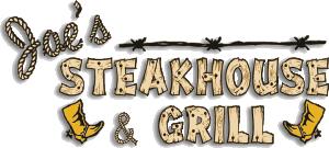 Joe's Steakhouse & Grill