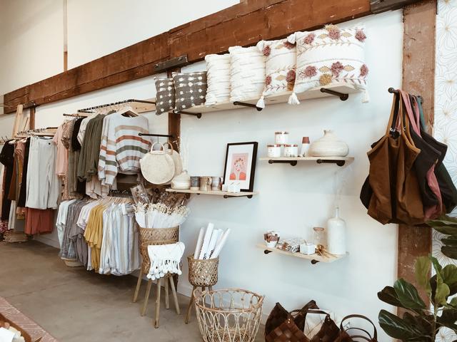 The Shop at KLSD