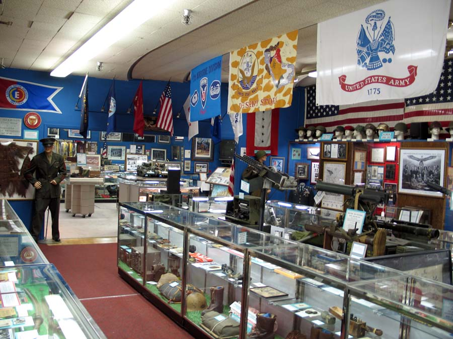 Legion of Valor Museum
