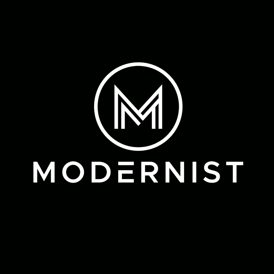 Modernist ⛱