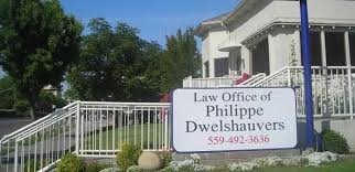 Philippe Dwelshauvers Law Corporation