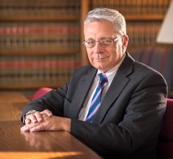 Ronald D. Smith Attorney at Law