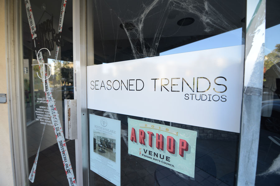 Seasoned Trends