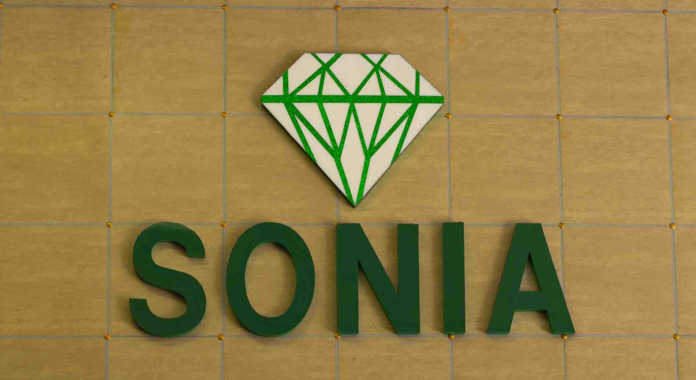 Sonia Jewelry