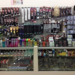 Suzy's Beauty Supply