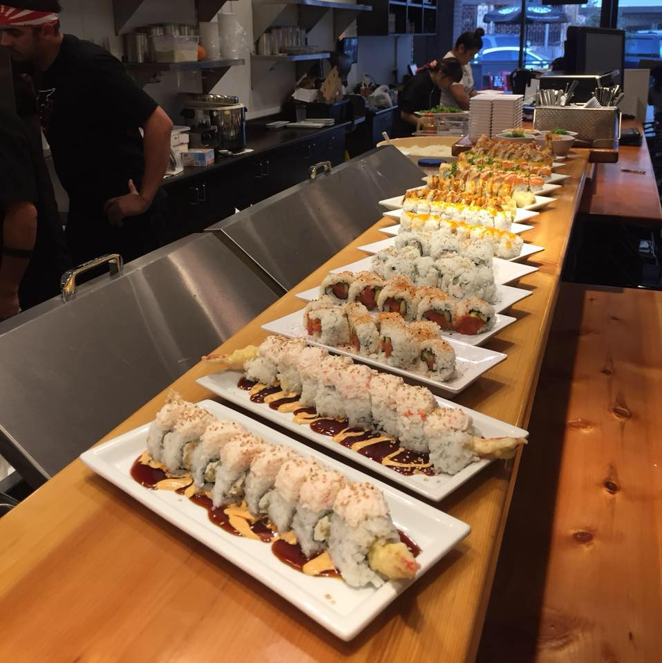Toshiko Ramen & Sushi Bar