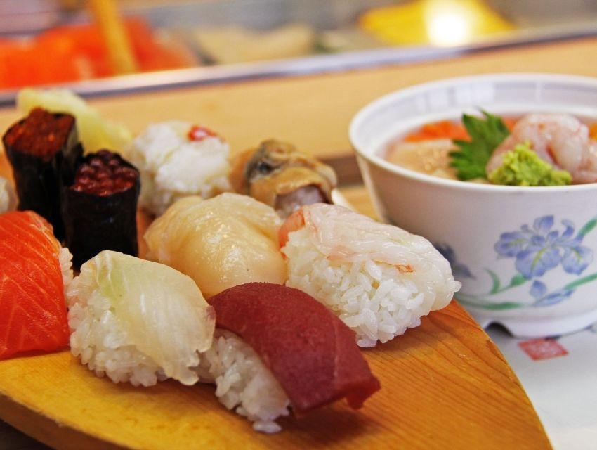 Umi Sushi ⛱