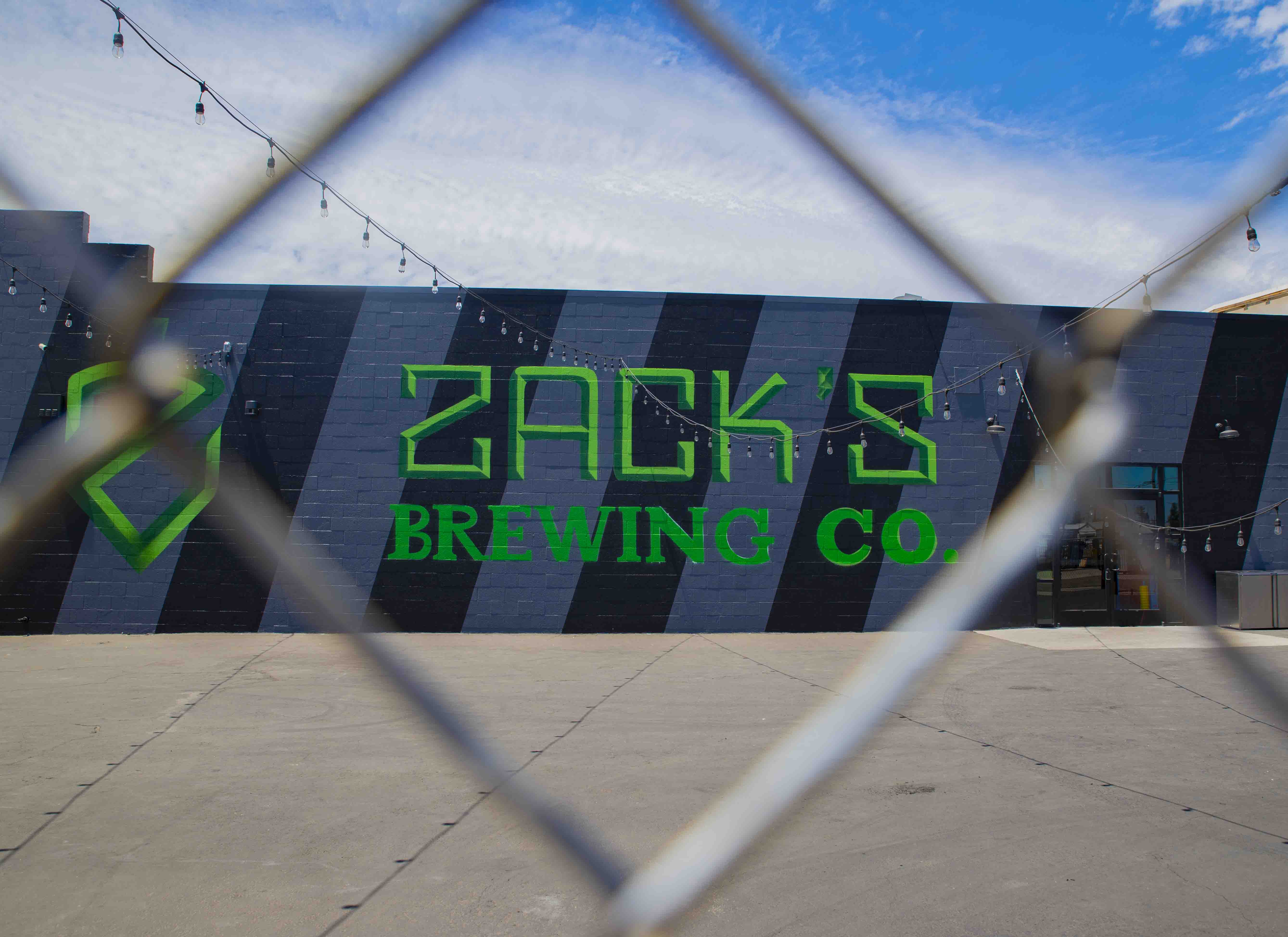 Zack's Brewing Company