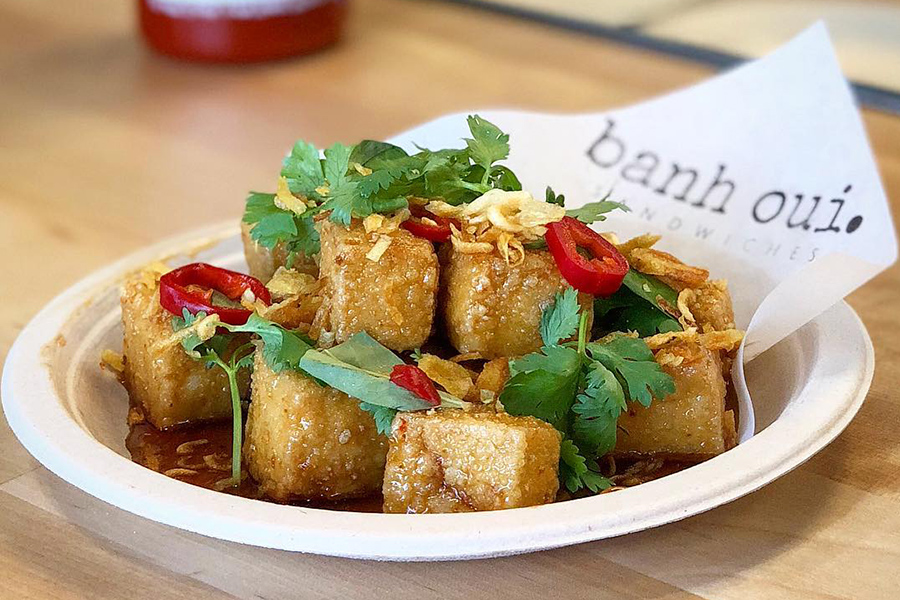 Banh Oui
