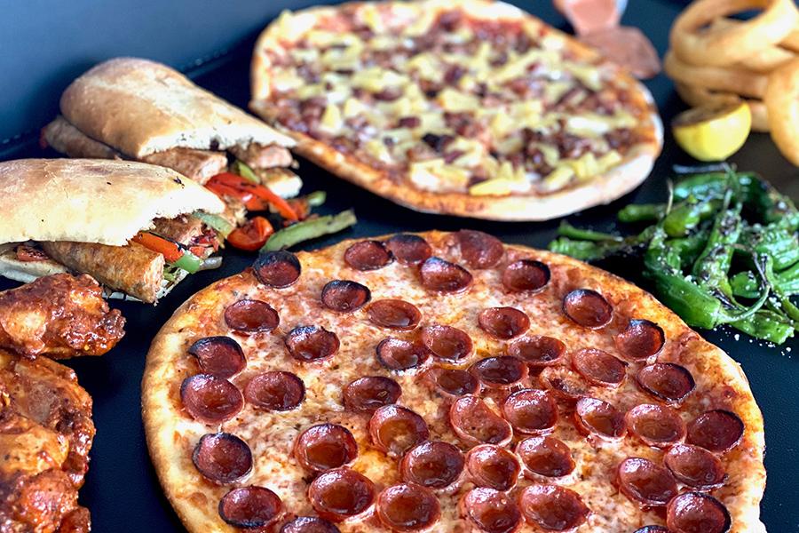 Best F*ck'n Pizza