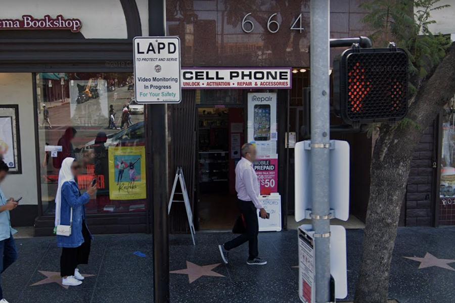 Boss Cell Phone Repair