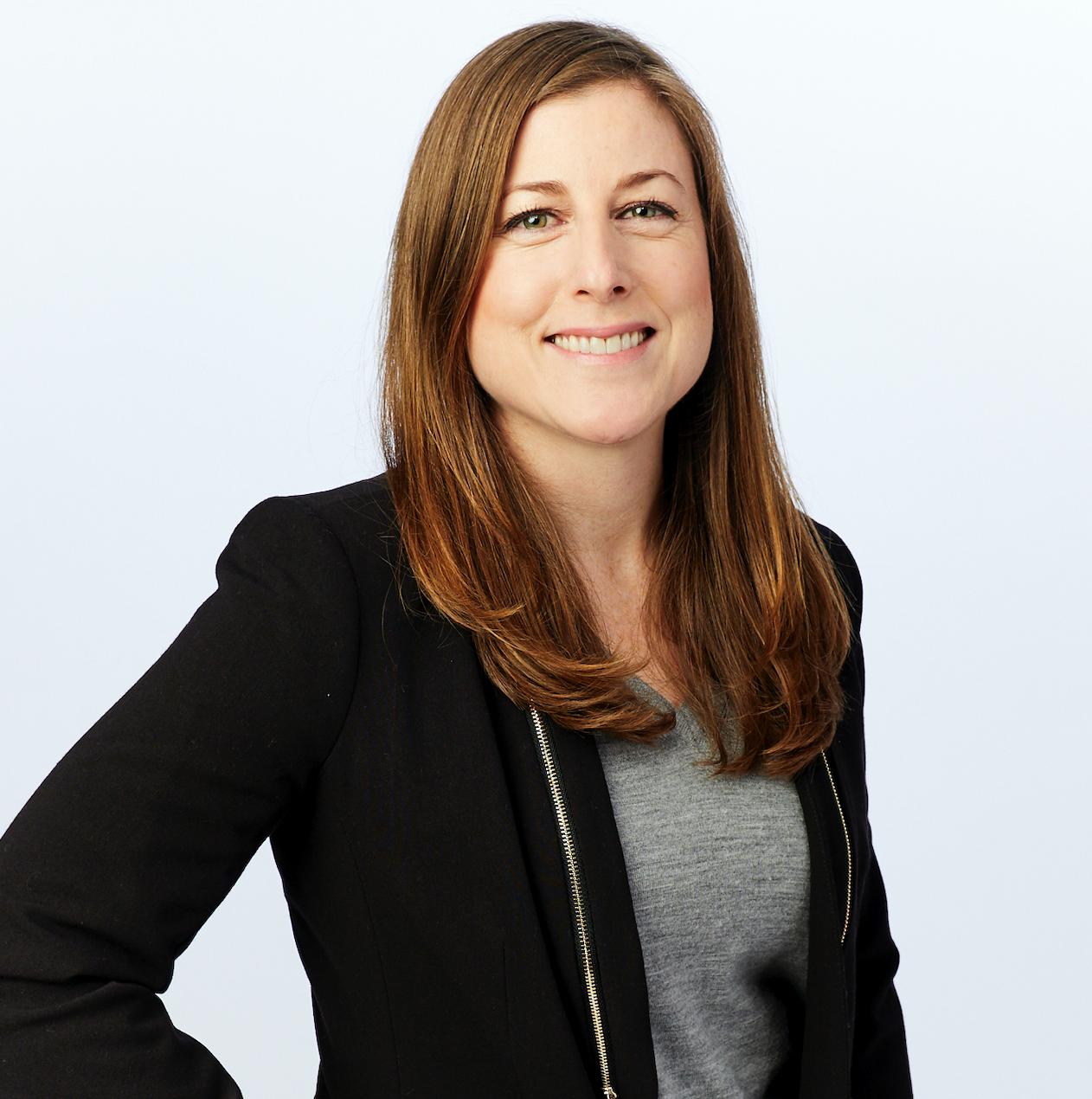 Brittney Weissman, Executive Director of Hollywood 4WRD