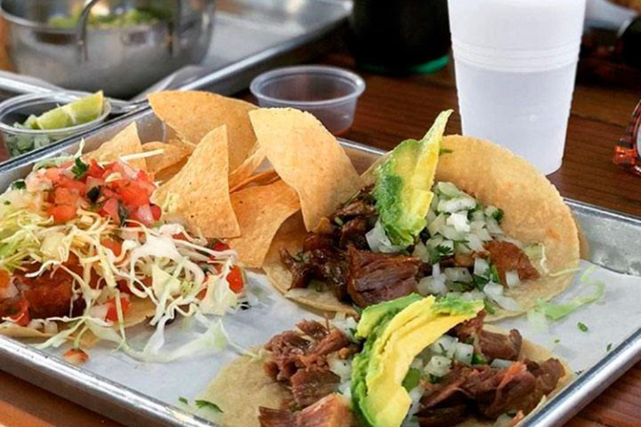 Cactus Mexican Cuisine