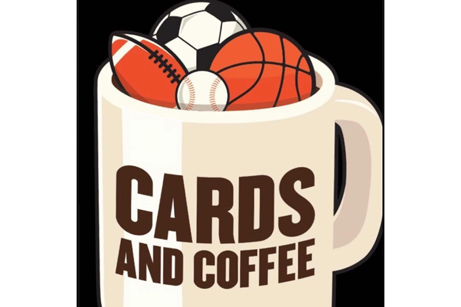 Cards & Coffee (The Coffee Breakers)