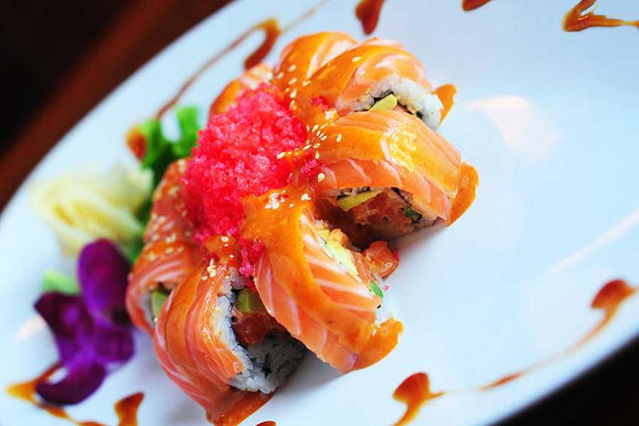 Cho Oishi