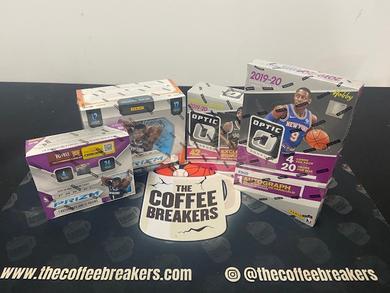 The Coffee Breakers