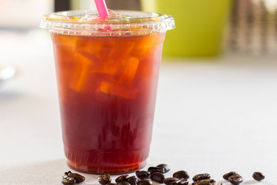 The Coffee & Tea Exchange